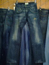 ENERGIE 通販 ENERGIE Copperhead trousers STYLE 9C46 SIZE  WASH XR ART.0504 COL.0995 5901 MADE IN ITALY 100%COTTON